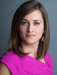 Jacquelyn Benson