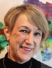 Kathy Thornburg