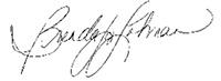 Brenda Lohman signature