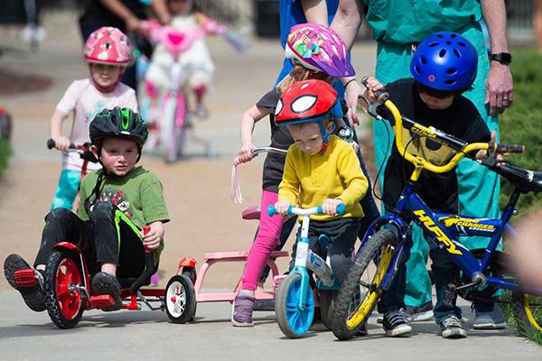 St. Jude's Trike-A-Thon 2019