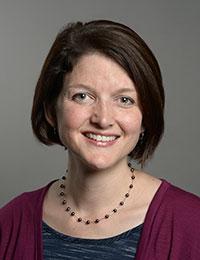 Kelly Warzinik
