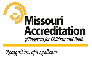MO Accreditation for Programs for Children & Youth