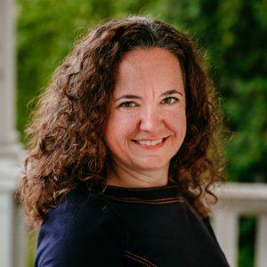 Christine Proulx, College of Education & Human Development